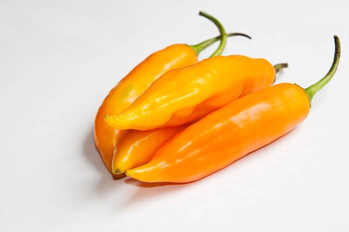 aji-amarillo